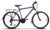 Велосипеды:Городские, туристические:Magellan:Велосипед Magellan Plexus Man черный 2015