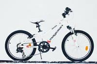 Велосипеды:Детские:Magellan:Велосипед Magellan Orion Girl