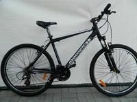 """Велосипеды:Горные хардтелы:Magellan:Велосипед Magellan Hydra 18"""" 2014 чёрный"""