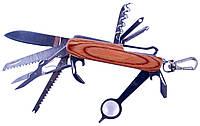 Нож Многофункциональный №603