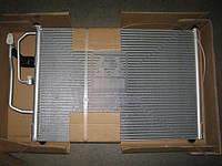 Радиатор кондиционера DAEWOO LANOS 97- (Tempest). TP.1594412