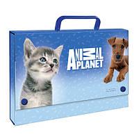 Портфель Animal planet Cute 260399 Starpak Польша