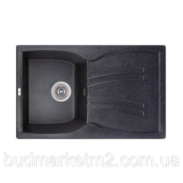 Кухонная мойка GF Italy BLA-03 790x500/200