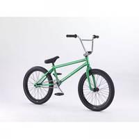 """Велосипеды:BMX:WeThePeople 2014:Велосипед бмх WeThePeople велосипед VOLTA 21"""" JADE зеленый 2014"""
