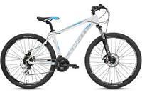 """Велосипеды:Горные хардтелы:Spelli:Велосипед Spelli SX-4000 Disk 17"""" 2015"""