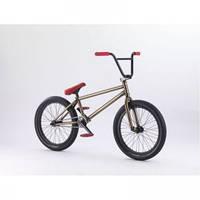 """Велосипеды:BMX:WeThePeople 2014: Велосипед бмх WeThePeople Trust 21"""" тёмно-золотой 2014"""
