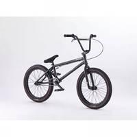 """Велосипеды:BMX:WeThePeople 2014:Велосипед бмх WTP Justice 20,5"""" черный 2014"""