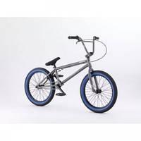 """Велосипеды:BMX:WeThePeople 2014: Велосипед бмх WTP Justice 21"""" не крашеный-синий 2014"""