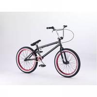 """Велосипеды:BMX:WeThePeople 2014:Велосипед бмх WTP Arcade 20,25"""" 2014 черный"""