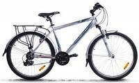 Велосипеды:Городские, туристические:Magellan:Велосипед Magellan Plexus Man серый 2015р