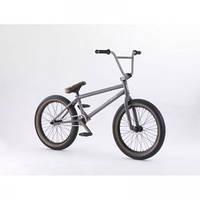 """Велосипеды:BMX:WeThePeople 2014:Велосипед BMX WTP CRYSIS 21"""" некарашеный  2014"""