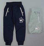 {есть:104,110,116,98} Спортивные брюки для девочек S&D, 98-128 рр. Артикул: CH6006