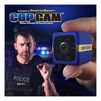 Камера видеонаблюдения Cop Cam by Atomic Beam (Official BulbHead Product) Free Shipping, фото 1