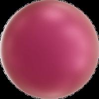 Жемчуг Swarovski круглый 5810 Crystal MULBERRY PINK Pearl