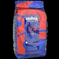 Кофе в зернах Lavazza Top Class 1kg 90/10 Original
