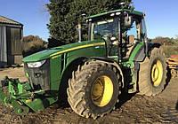 Трактор John Deere 8360R1, 2013 г.в.