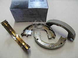 Тормозные колодки стояночного тормоза (SsangYong). 4833A34000
