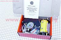 Микропроцессорная система зажигания 1135.3734 с катушкой 135.3705 12V