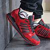 Мужские кроссовки демисезонные Adidas 8354 Красные