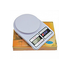 Весы кухонные WIMPEX WX-400 7kg