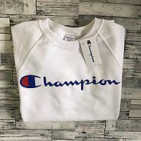Свитшот Champion Белый