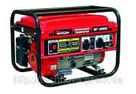 Бензогенератор БРИГАДИР БГ 2500 (2,5 кВт, ручной старт)