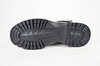 Ботинки демисезонные наплак El Passo 2025, фото 3