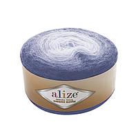 Alize Angora Gold Ombre Batik - 7303