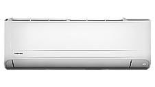 Инверторный кондиционер Toshiba RAS-24J2KVG-UA/RAS-24J2AVG-UA Seiya, фото 2