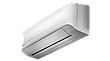 Інверторний кондиціонер Toshiba RAS-24J2KVG-UA/RAS-24J2AVG-UA Seiya, фото 2