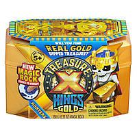 """Набор сюрприз Раскопки 3! """"Золото королей"""" Пират охотник. Treasure X: King's Gold - Hunter Pack"""