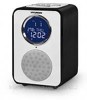 Радиоприемник цифровой Hyundai H-1624