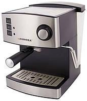 Кофеварка эспрессо Aurora AU 414