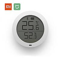 ☛Метеостанция температуры и влажности Xiaomi MiJia Temperature & Humidity Monitor (LYWSDCGQ/01ZM) smart дом