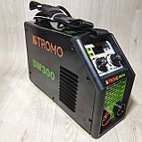 Форсаж дуги! Зварювальний апарат Stromo SW 300 А, фото 4