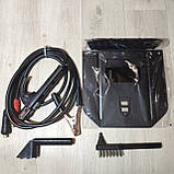 Форсаж дуги! Зварювальний апарат Stromo SW 300 А, фото 8