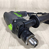 Набір електроінструменту: Електролобзик Мережевий шуруповерт Ударний дриль, фото 4