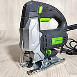 Набір електроінструменту: Електролобзик Мережевий шуруповерт Ударний дриль, фото 9