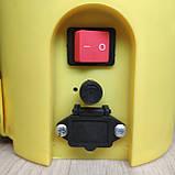Аккумуляторный опрыскиватель Витязь АО-16, фото 8