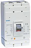 Авт.выключательNM8-1250S 1000A 3P
