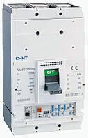 Авт. выключатель NM8S-800S 630A 3P