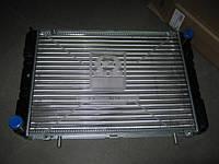 Радиатор охлаждения ГАЗ 3302 (3-х рядный) (под рамку) 51 мм (Tempest). 3302-1301010-02