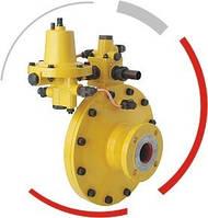 Регуляторы давления газа РДП-50Н, РДП-50В, ООО ПКФ «Экс-Форма»