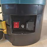 Электрический аккумуляторный опрыскиватель Spektr SES-18 литров, фото 6