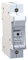 Держатель предохранителя NRT28-32X1P10x38base(EU)