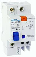 Диф. авт. выключатель DZ47LE-32 1PN C10 30mA
