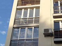 Окна пластиковые Ирпень
