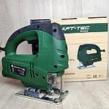 Набір електроінструменту Craft-tec 3в1: Болгарка,Мережевий шуруповерт, Лобзик., фото 2