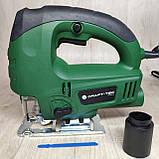 Набір електроінструменту Craft-tec 3в1: Болгарка,Мережевий шуруповерт, Лобзик., фото 3