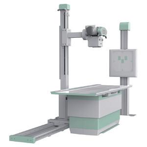 Рентгеновский аппарат стационарный